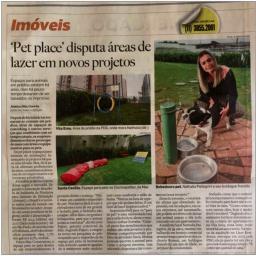 Pet Place - Pet friendly