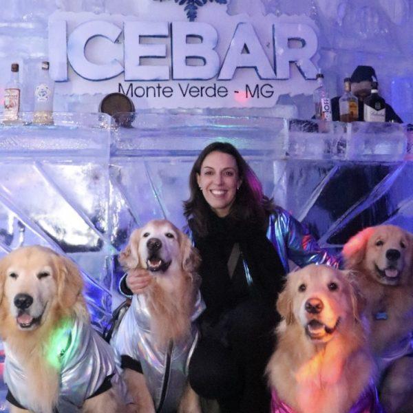 Foto 9 - Icebar